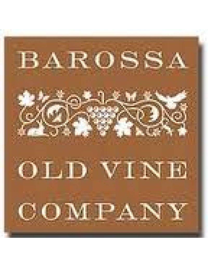 Barossa Old Vine Wine Company 2004 Barossa Old Vine Wine Co. Shiraz