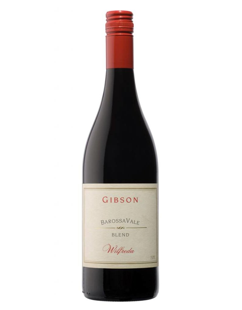 Gibson Wines 2004 Gibson's Wilfreda Blend