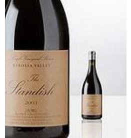 The Standish 2003 Standish Shiraz