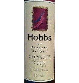 2007 Hobbs Grenache 375ml fles