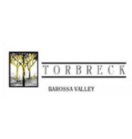 Torberck 2002 Torbreck Steading Magnum