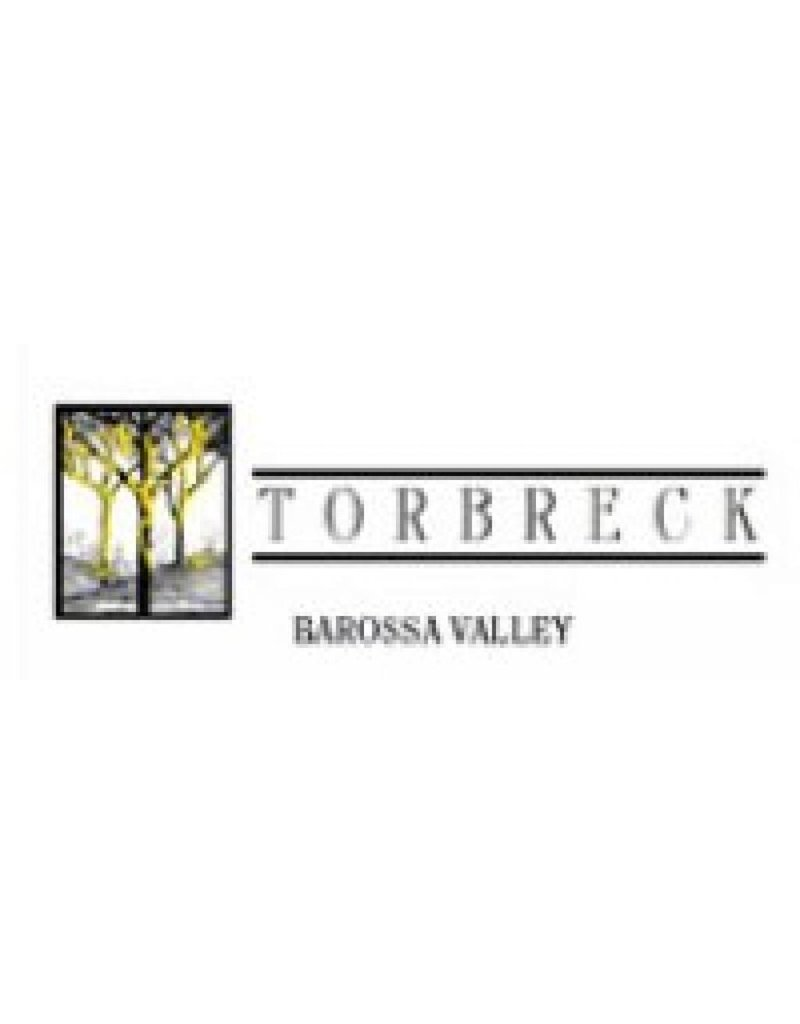 Torberck 2001 Torbreck Factor
