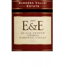 BVE Barossa Valley Estate E & E 1996 E + E Black Pepper
