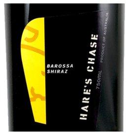 2002 Hares Chase Shiraz