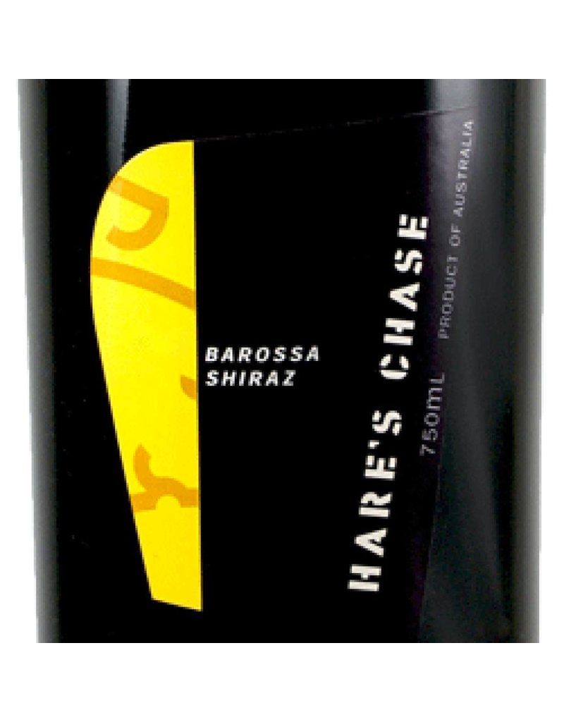 Hare's Chase 2002 Hare's Chase Shiraz
