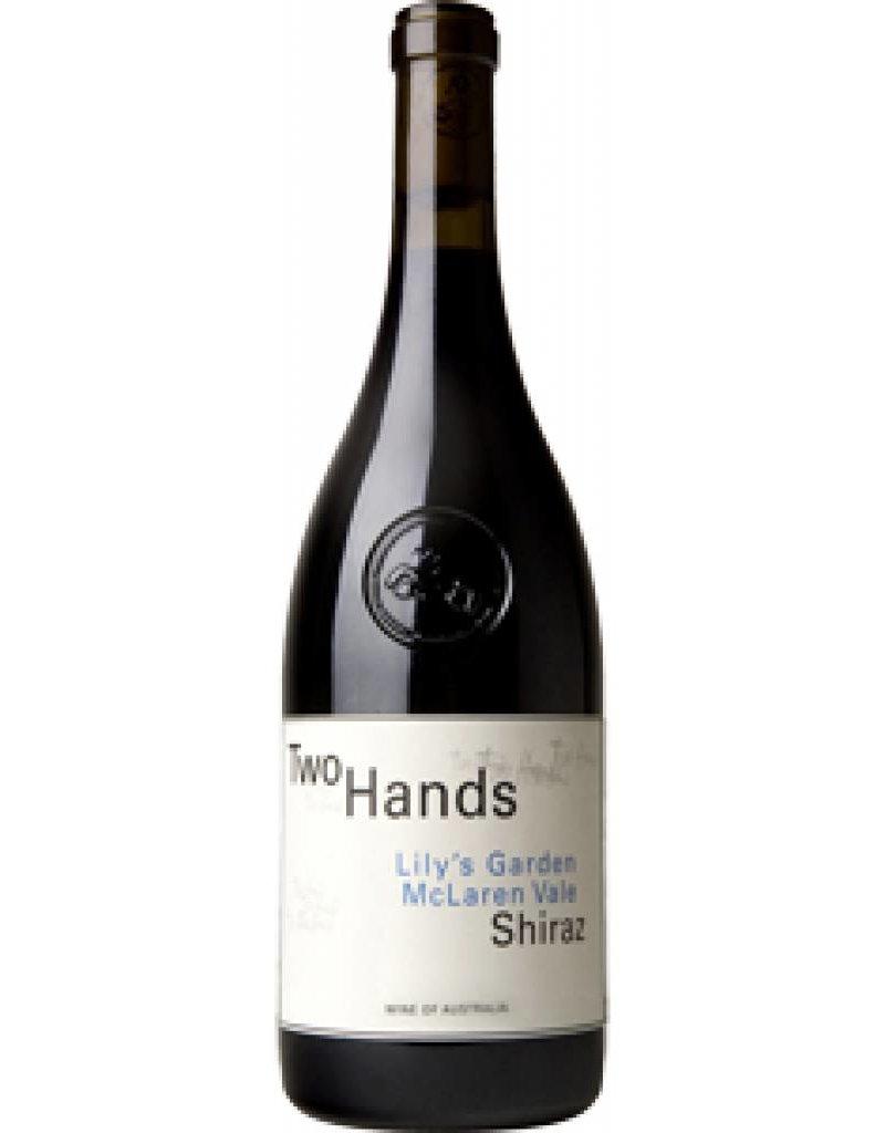 Two Hands Winery 2005 Two Hands Shiraz Lily's Garden McLaren Vale