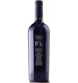 2004 Branson Coach House Shiraz Rare Single Vineyard