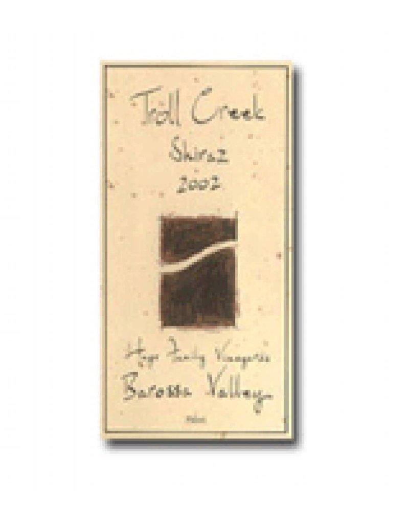 Troll Creek 2004 Troll Creek Shiraz