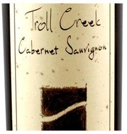 2004 Troll Creek Cabernet Sauvignon