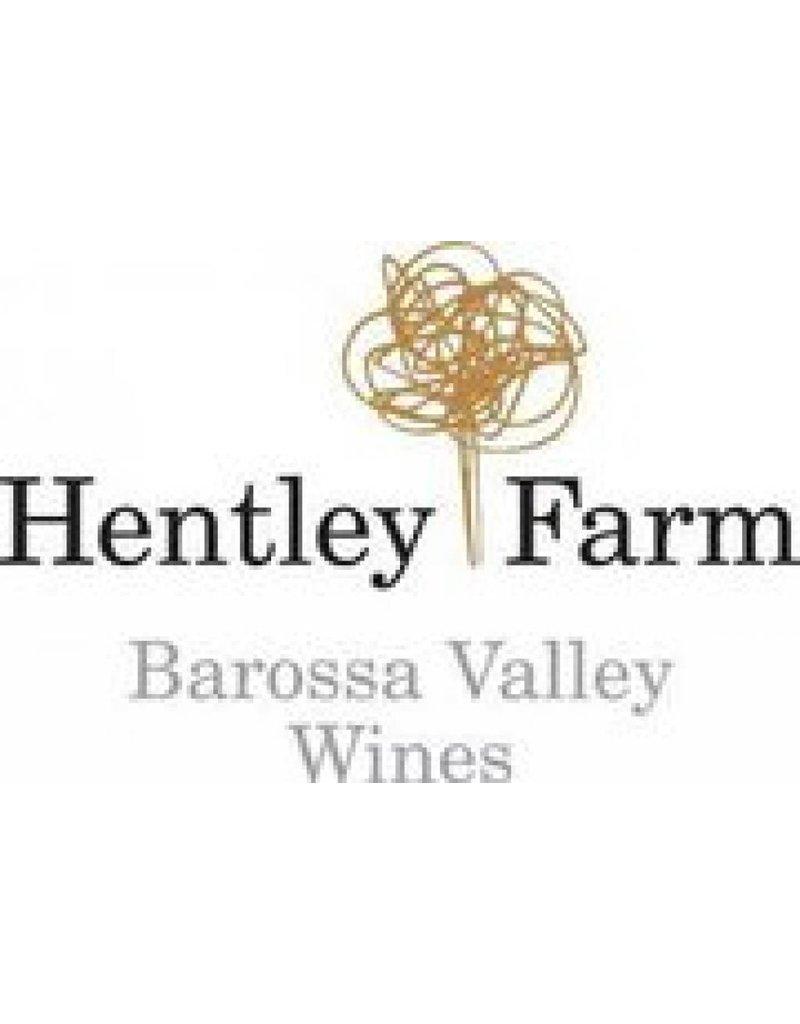 Hentley Farm 2006 Hentley Farm Beauty Shiraz, 4% Viognier Magnum