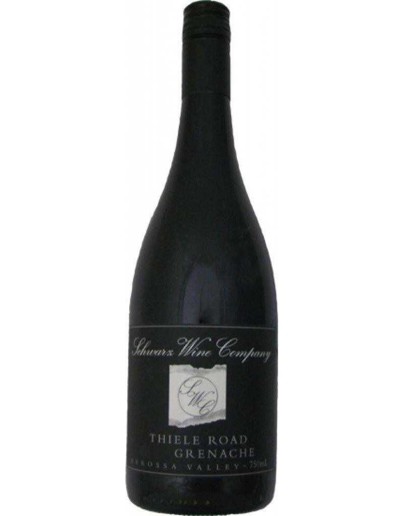 Jason Wine Company 2005 Jason Schwartz Grenache Thiele Road