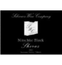 Jason Wine Company 2006 Jason Schwartz Shiraz Nitschke Magnum