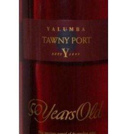 nvt Yalumba 50 Jears old Tawny 12