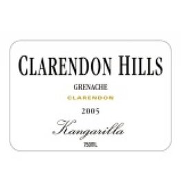 Clarendon Hills 1998 Clarendon Hills Grenache Kangarilla