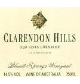 1998 Clarendon Hills Grenache Blewitt Springs 3 liter