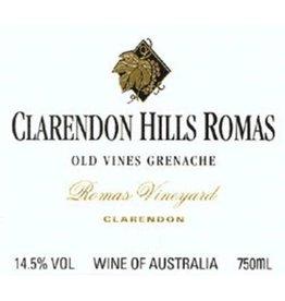 2002 Clarendon Hills Grenache Romas