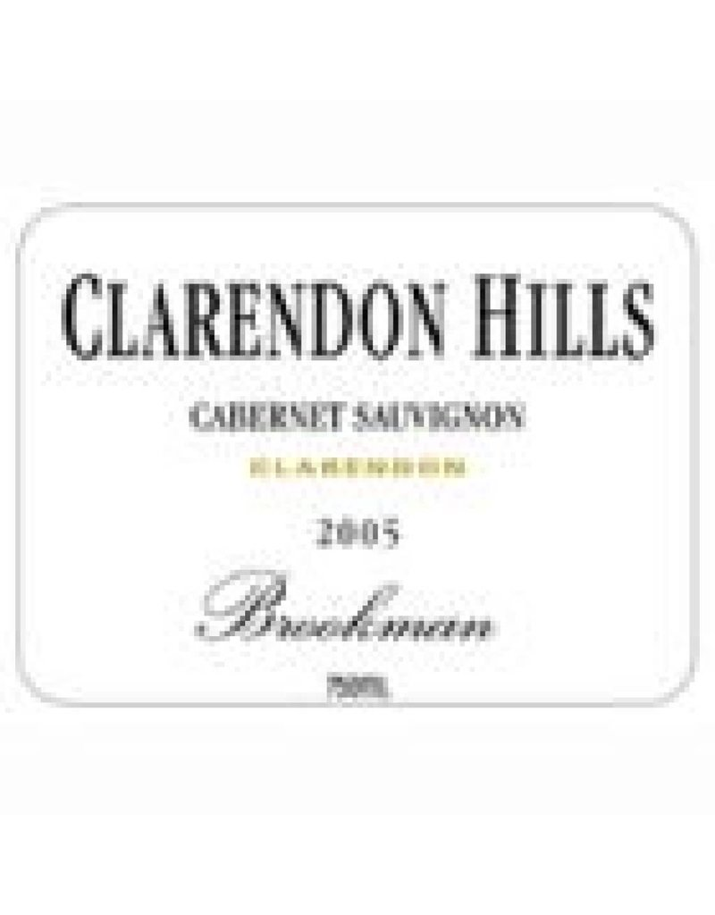 Clarendon Hills 1997 Clarendon Hills Cabernet Sauvignon