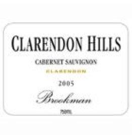 1998 Clarendon Hills Cabernet Sauvignon Sandown