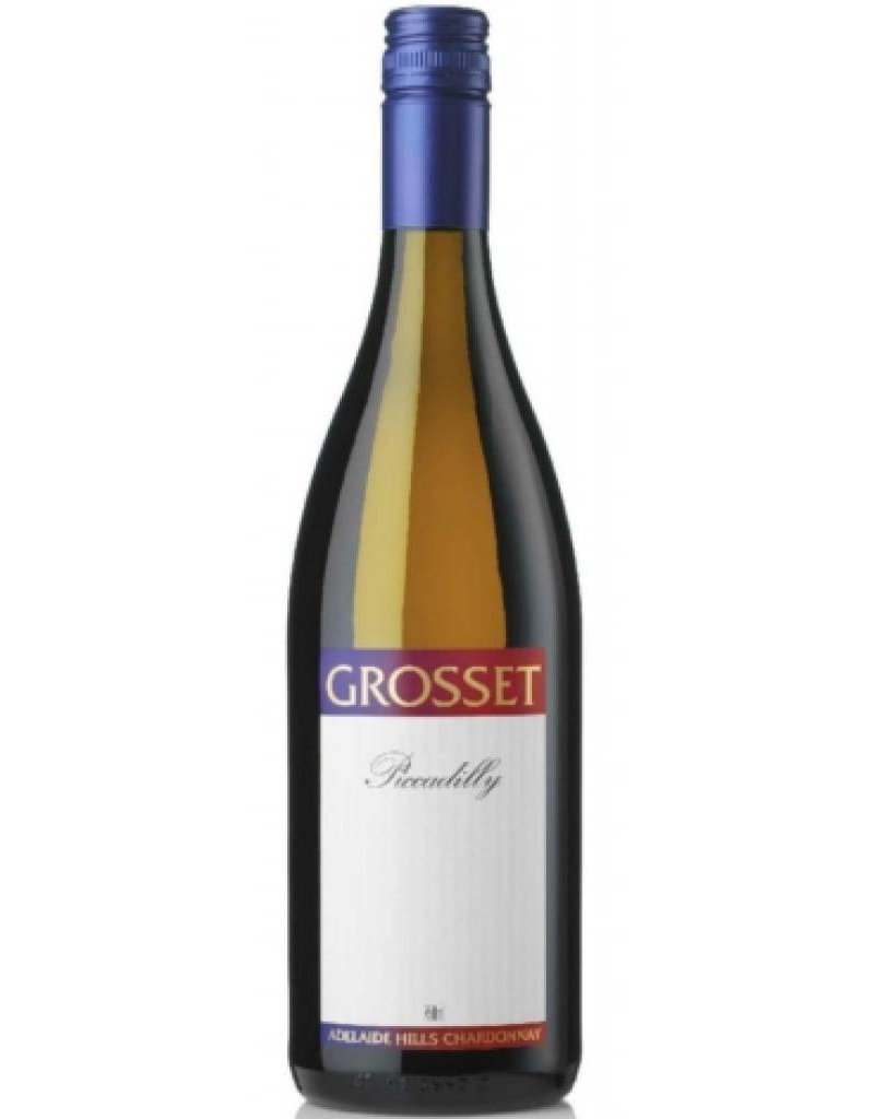 Grosset Wines 2001 Grosset Chardonnay Piccadilly