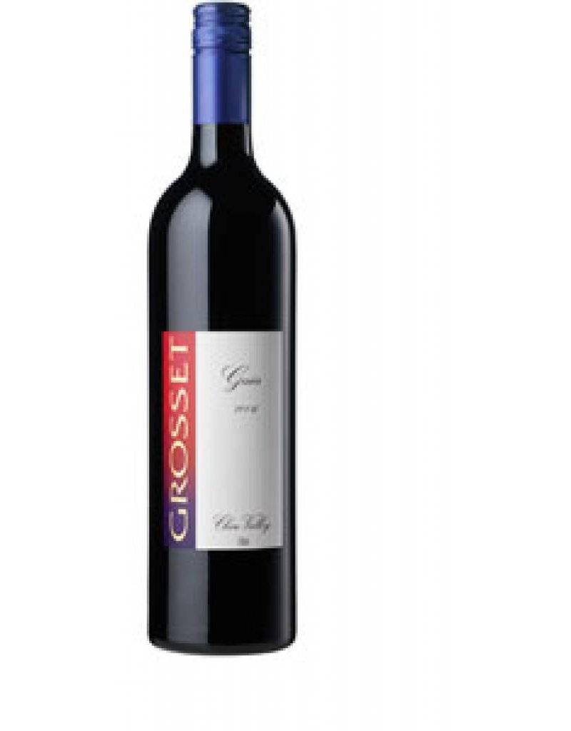 Grosset Wines 1999 Grosset Cabernet Sauvignon Gaia