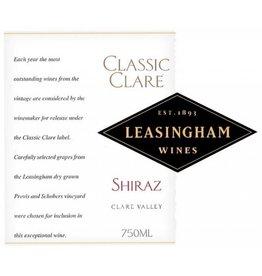 1995 Leasingham Classic Clare Shiraz