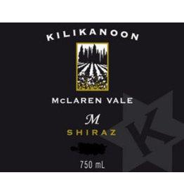 2005 Kilikanoon Shiraz M Reserve