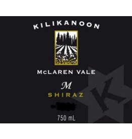 Kilikanoon 2005 Kilikanoon Shiraz M Reserve