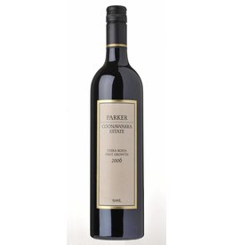 Parker Coonawarra Estate 1996 Parker First Growth