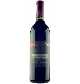 Wild Duck Creek 2000 Wild Duck Creek Springflat Shiraz 12