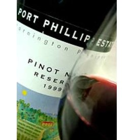 1998 Port Phillip Estate Pinot Noir Reserve
