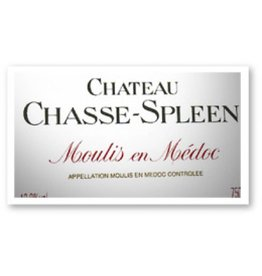 1998 Chateau Chasse-Spleen