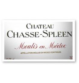 Chateau Chasse-Spleen 1998 Chateau Chasse-Spleen
