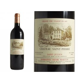 2005 Chateau Saint-Pierre