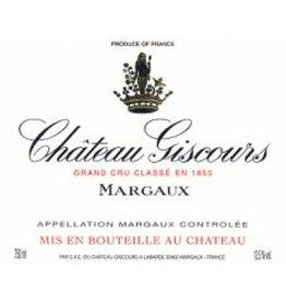 2009 Chateau Giscours