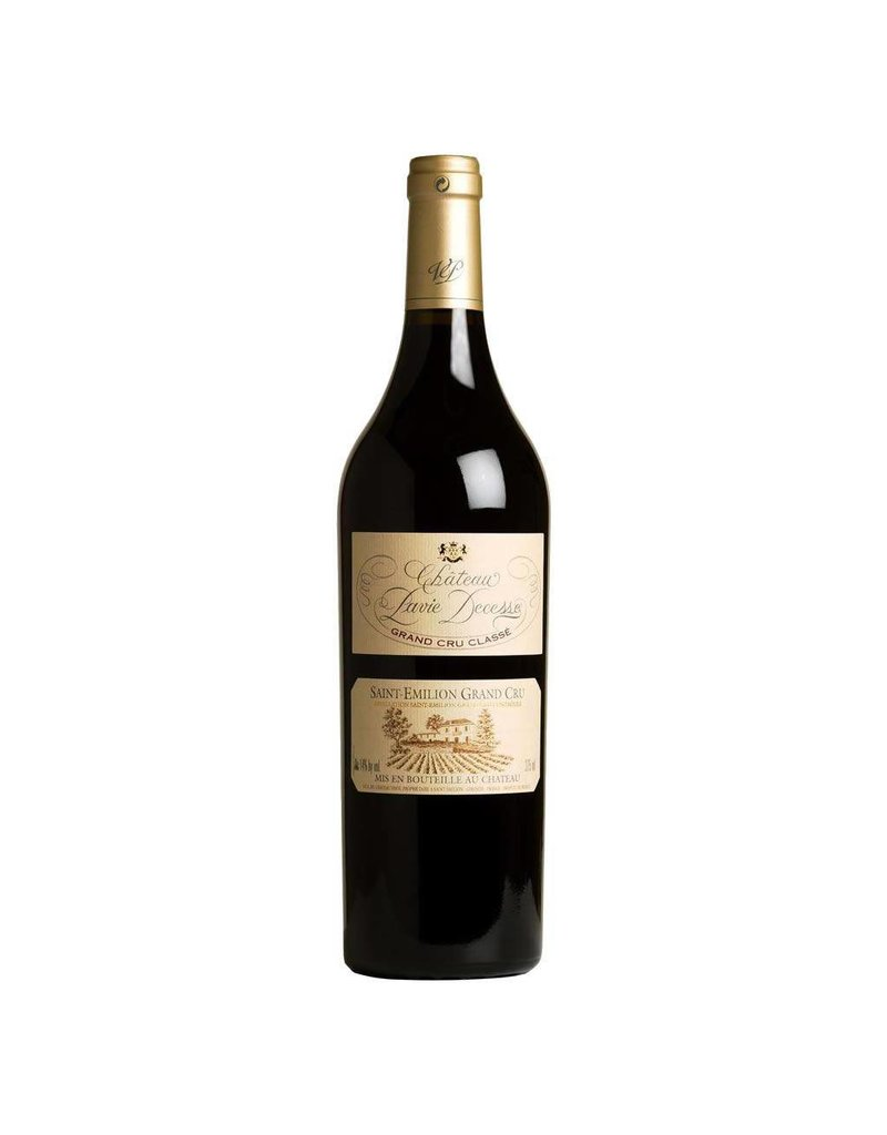 Chateau Pavie 2005 Chateau Pavie Decesse