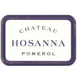 2003 Chateau Hosanna