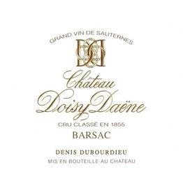 2005 Chateau Doisy Vedrin375ml fles