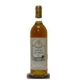 2001 Chateau de Malle 375ml