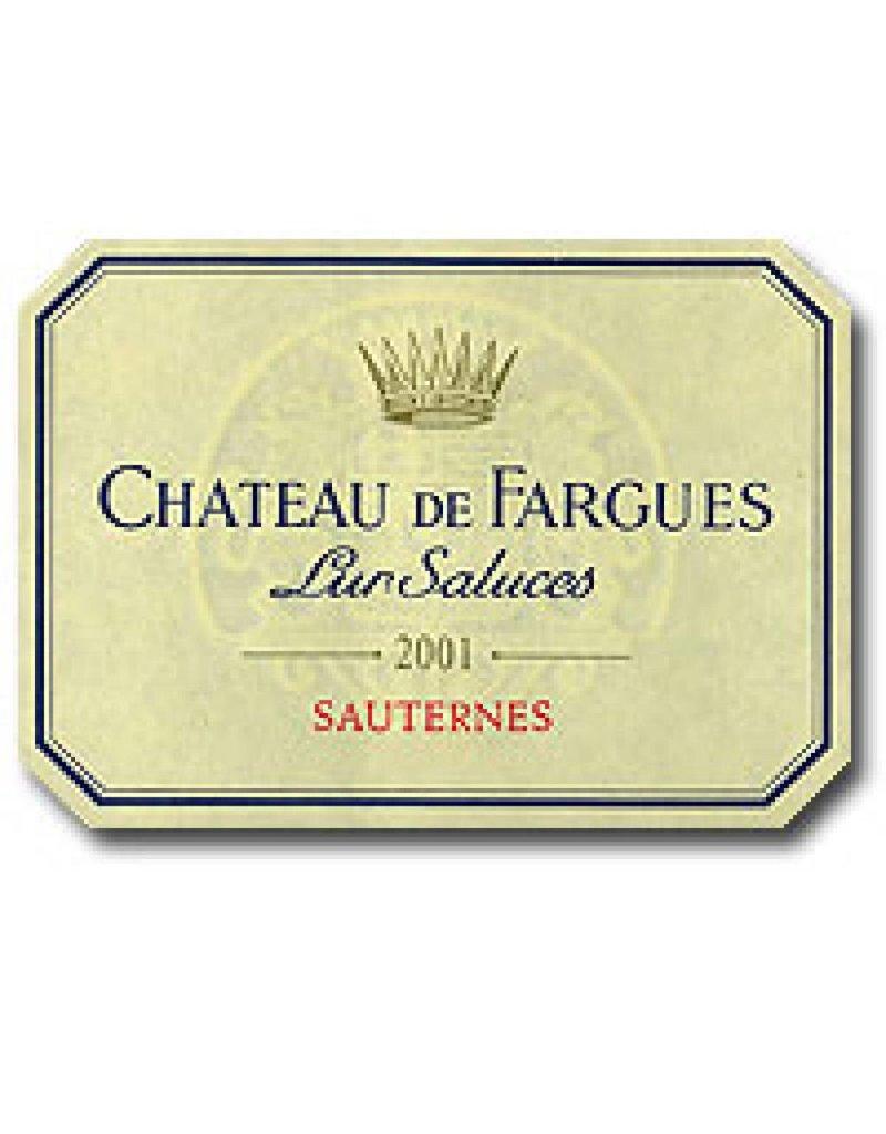 Chateau de Fargues 2009 Chateau de Fargues