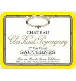 2003 Chateau Haut Peyraguey
