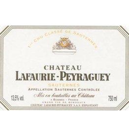 1983 Chateau Lafaurie-Peyraguey