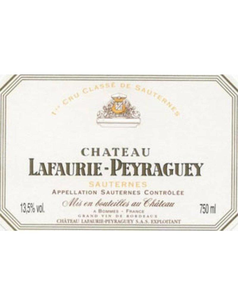 Chateau Lafaurie Peyraguey 2004 Chateau Lafaurie-Peyraquey 1/2