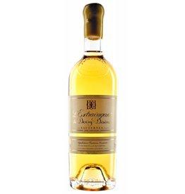 1996 De Doisy Daene Extravagant 375ml fles