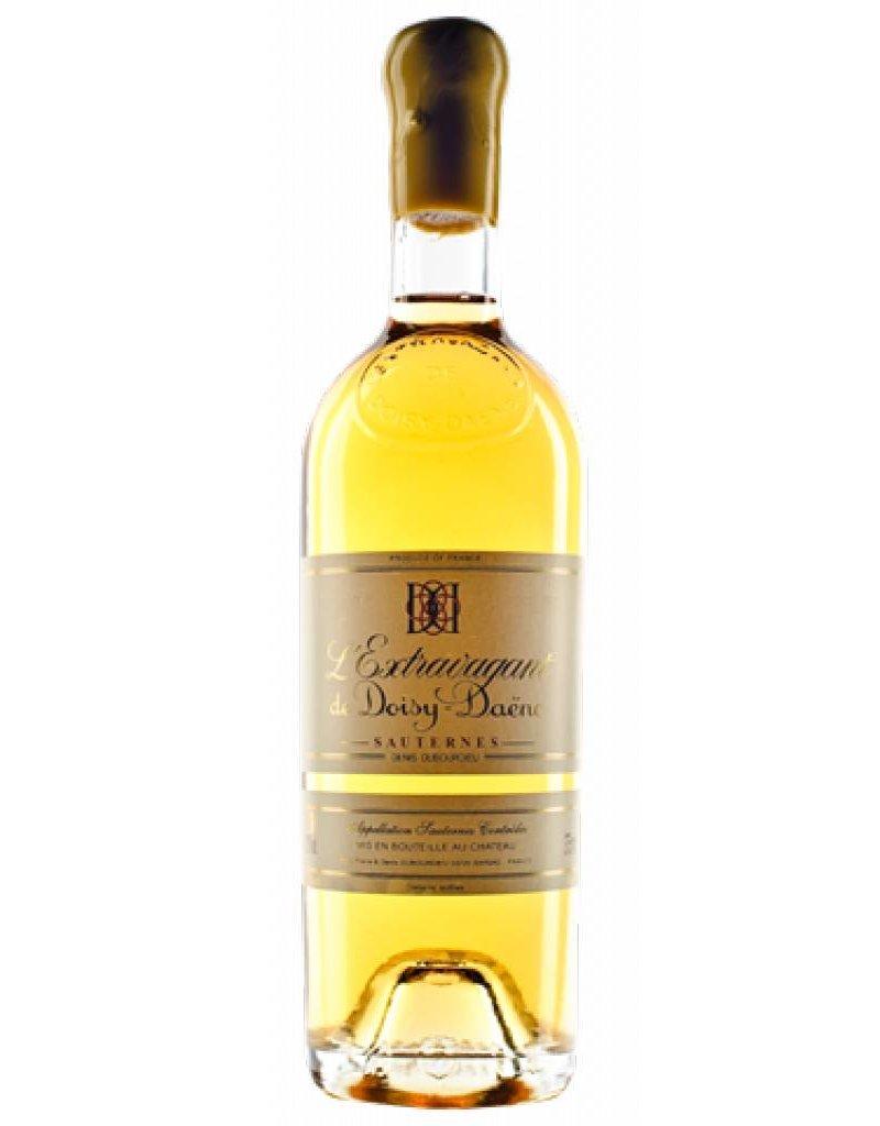 De Doisy Daene 1997 De Doisy Daene Extravagant 1/2 fles