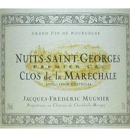 Domaine J.F. Mugnier 2007 Domaine J.F. Mugnier Nuits St. Georges Clos de la Marechale