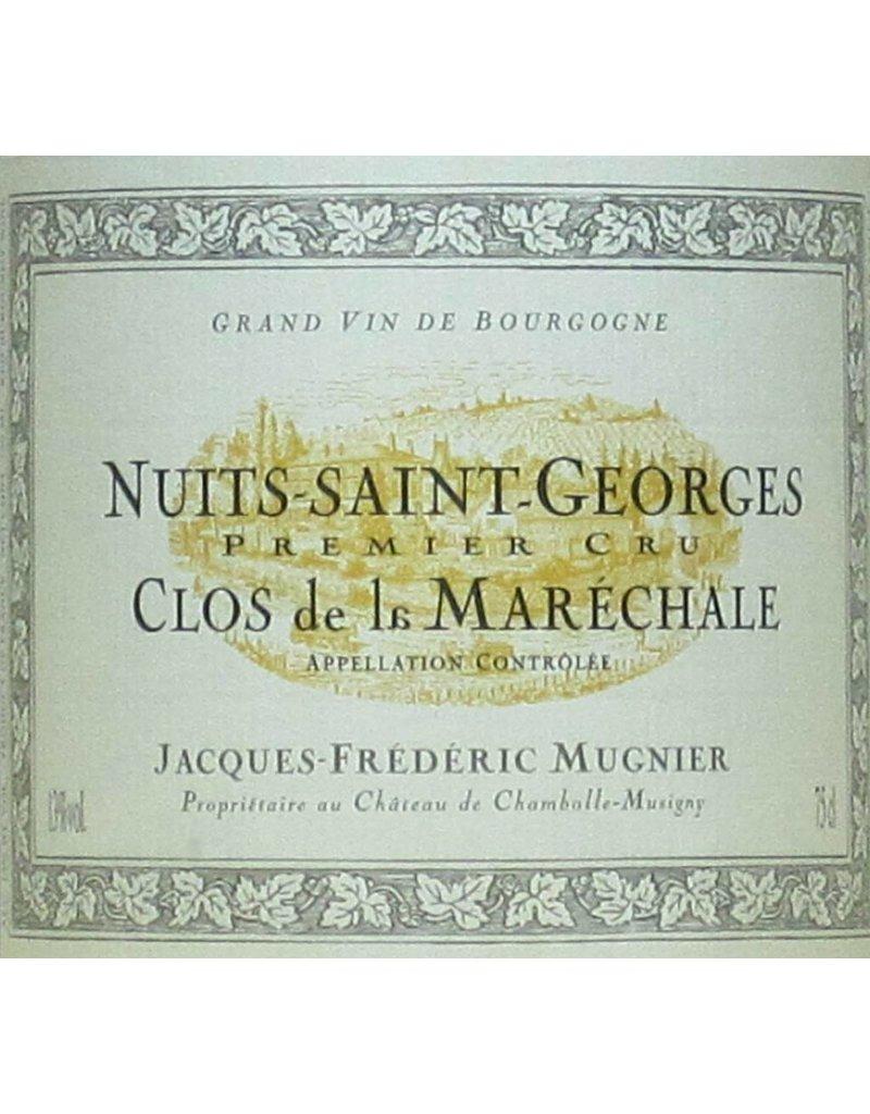 Domaine J.F. Mugnier 2007 Domaine J.F. Mugnier Nuits St. Georges Clos de la Maréchale