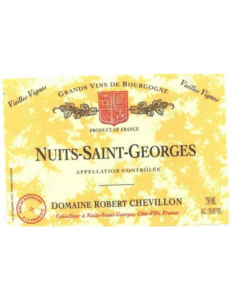 Domaine Robert Chevillon 2005 Robert Chevillon Nuits-St.-Georges Vieilles Vignes