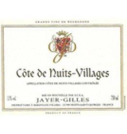 1997 Jayer Gilles Cotes de Nuits Villages