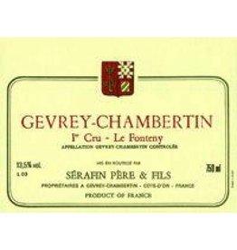 1996 Serafin Gevrey-Chambertin Fonteny