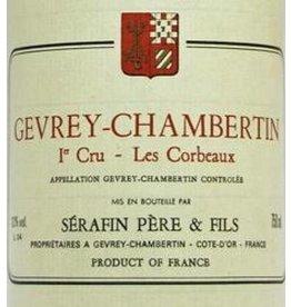1996 Serafin Gevrey-Chambertin Corbeaux